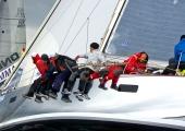 Kieler Woche 2014 - Welcome Race - Desna 2