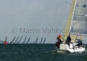 Kieler Woche 2014 - Welcome Race - Svea