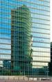 Wien - Donau City - Santander Bank 1