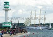 Windjammerparaden Kiel - Star Flyer