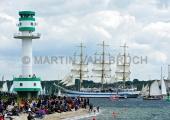 Windjammerparaden Kiel - Mir 2