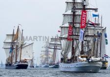 Windjammerparaden Kiel - Thor Heyerdahl - Aphrodite