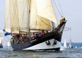 Windjammerparaden Kiel - Oosterschelde
