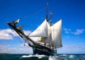 Windjammerparaden Kiel - Luciana