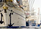 Windjammerparaden Kiel - Gorch Fock 19