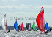 Young Europeans Sailing 2015 - 33