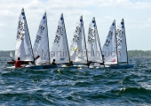 Young Europeans Sailing 2015 - 6
