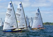 Young Europeans Sailing 2015 - 17