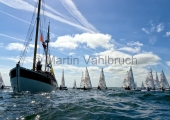 Young Europeans Sailing 2015 - 2