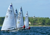 Young Europeans Sailing 2015 - 5