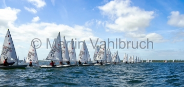 Young Europeans Sailing 2015 - 11