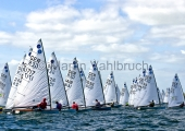 Young Europeans Sailing 2015 - 13