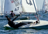 Young Europeans Sailing 2015 - 16