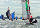 Young Europeans Sailing 2015 - 32