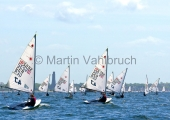 Young Europeans Sailing 2015 - 20