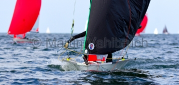Young Europeans Sailing 2015 - 57