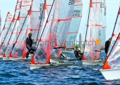 Young Europeans Sailing 2015 - 38