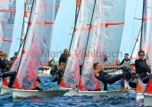 Young Europeans Sailing 2015 - 40