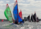 Young Europeans Sailing 2015 - 47