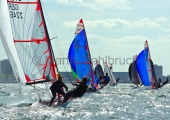 Young Europeans Sailing 2015 - 34