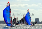Young Europeans Sailing 2015 - 45