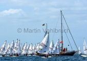Young Europeans Sailing 2015 - 21