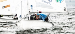 Young Europeans Sailing Kiel 2017 - 9