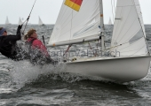 Young Europeans Sailing Kiel 2017 - 13